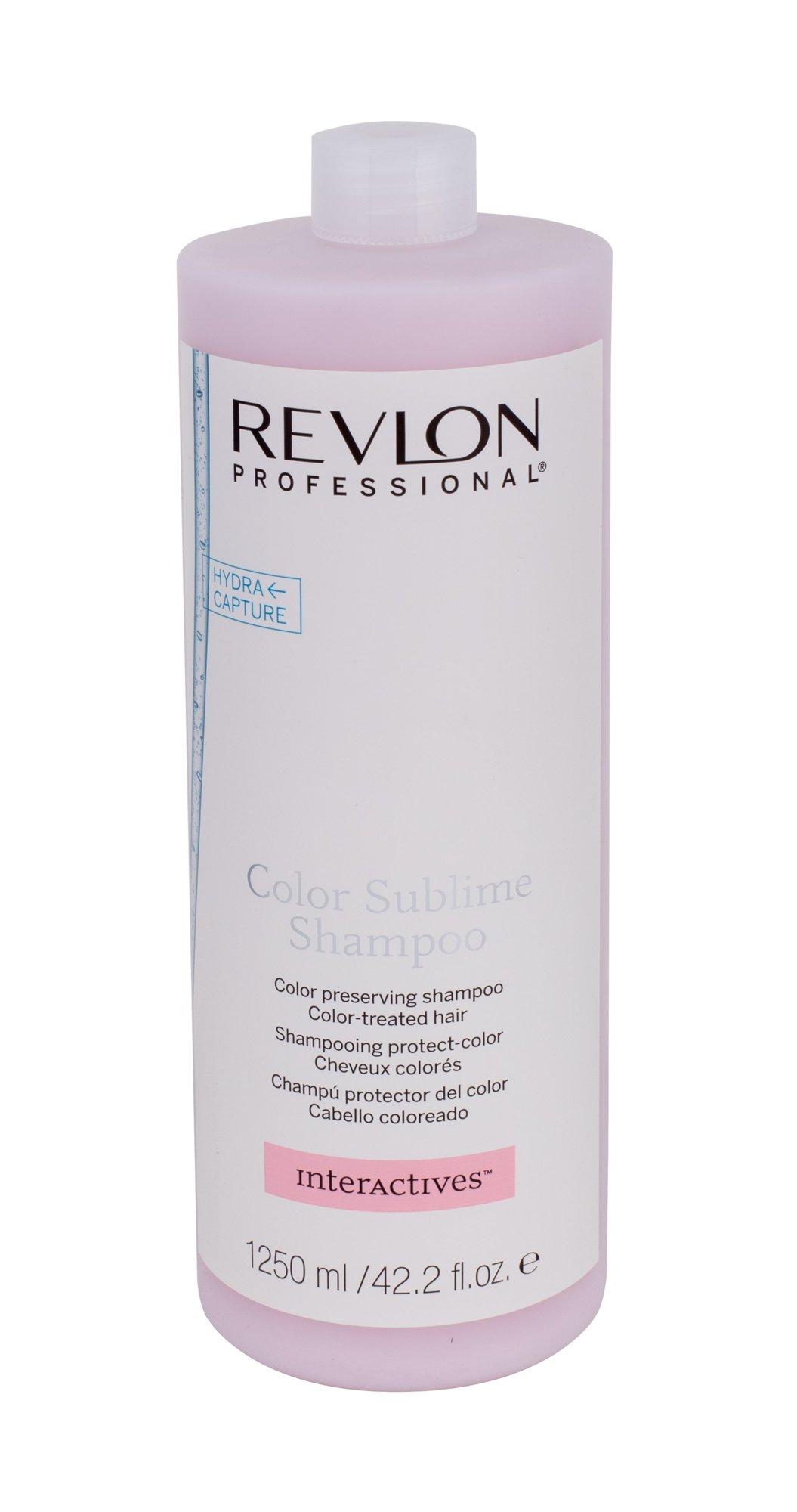 Revlon Professional Interactives Cosmetic 1250ml