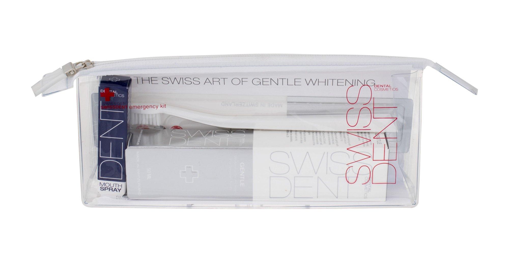 Swissdent Gentle Cosmetic 50ml  Whitening