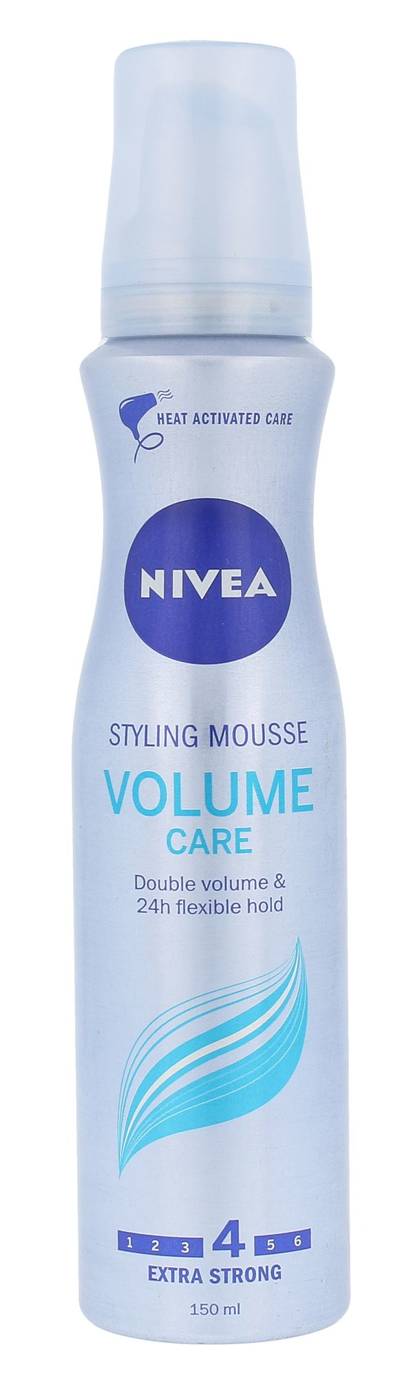 Nivea Volume Sensation Styling Mousse Cosmetic 150ml