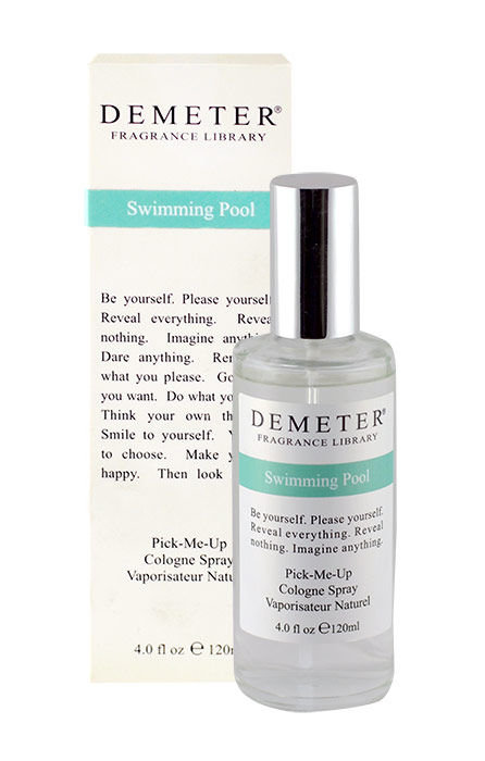 Demeter Swimming Pool Cologne 120ml