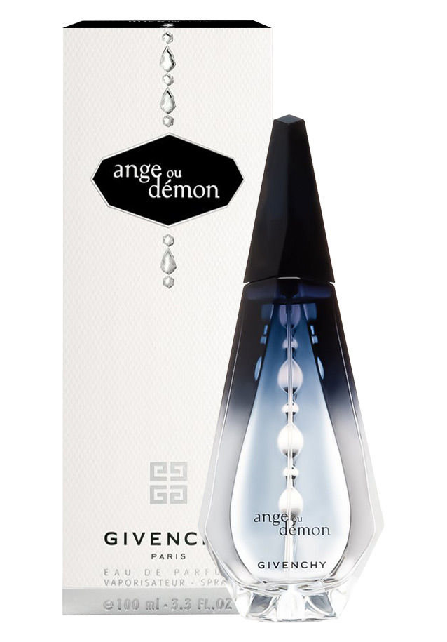 Givenchy Ange ou Demon (Etrange) EDP 100ml