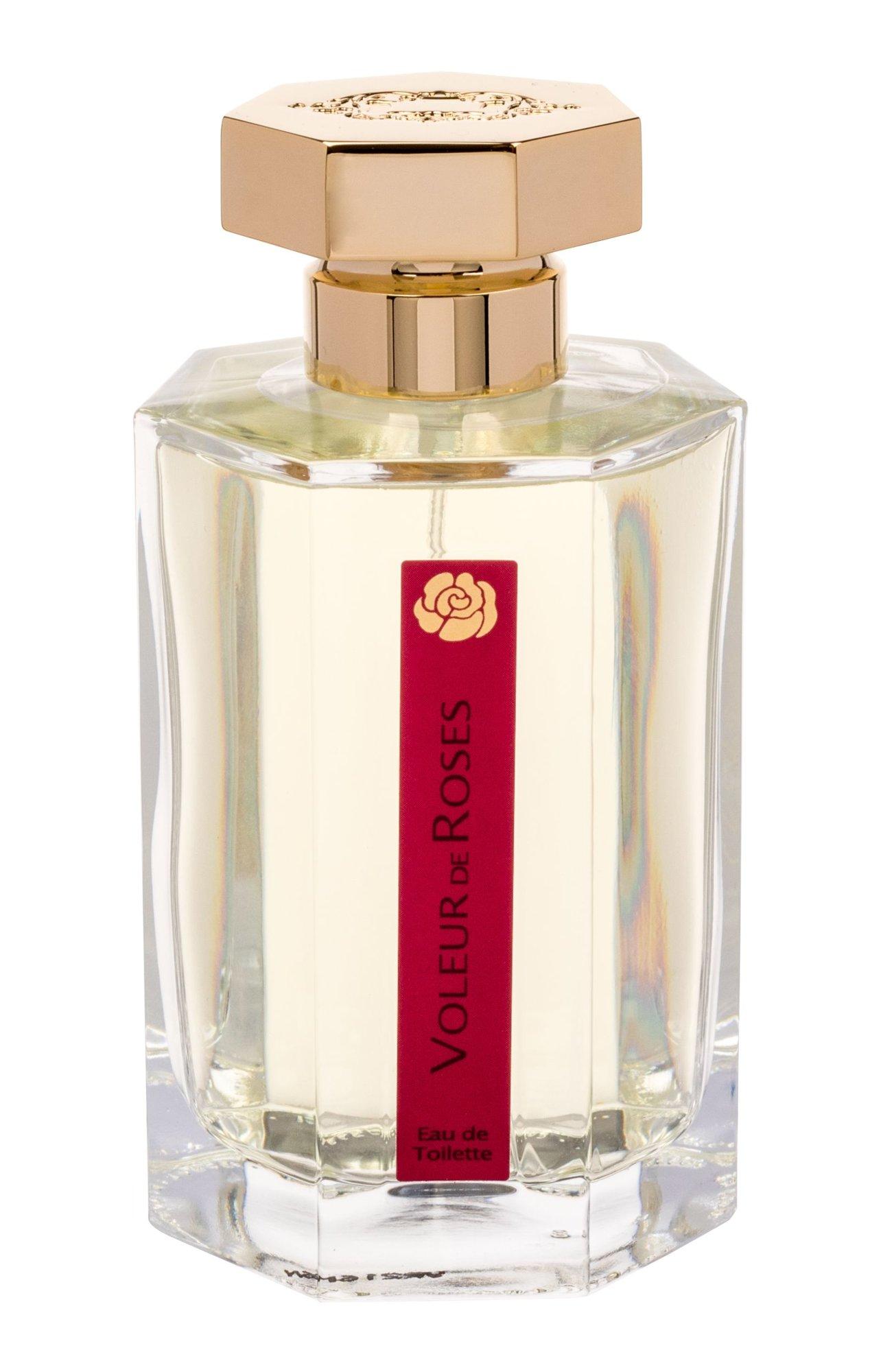 L´Artisan Parfumeur Voleur de Roses EDT 100ml