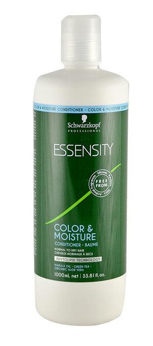 Schwarzkopf Essensity Color & Moisture Cosmetic 1000ml