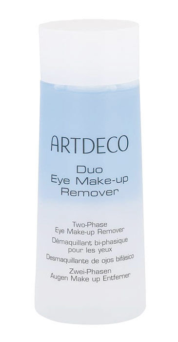 Artdeco Duo Eye Make-up Remover Cosmetic 125ml