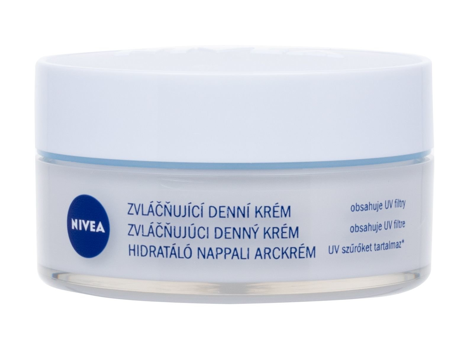Nivea Moisturizing Day Care Cosmetic 50ml