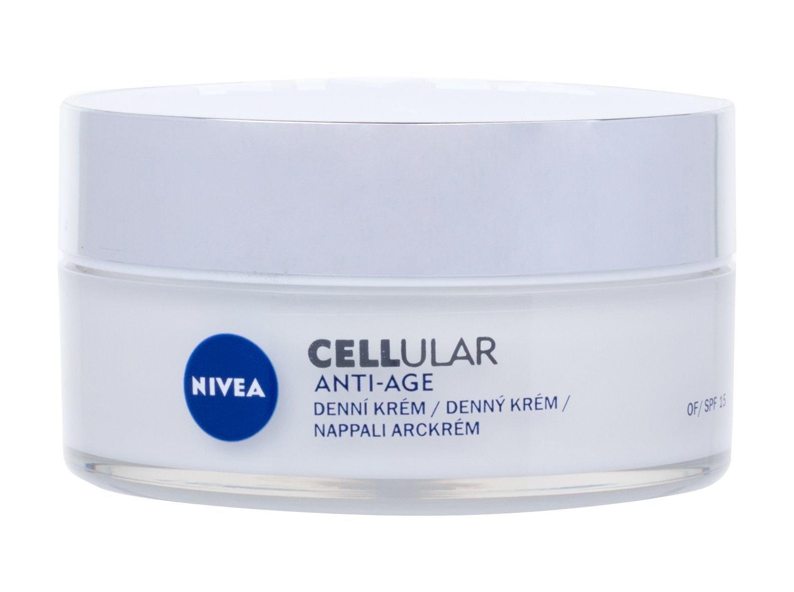 Nivea Hyaluron CELLular Filler Cosmetic 50ml