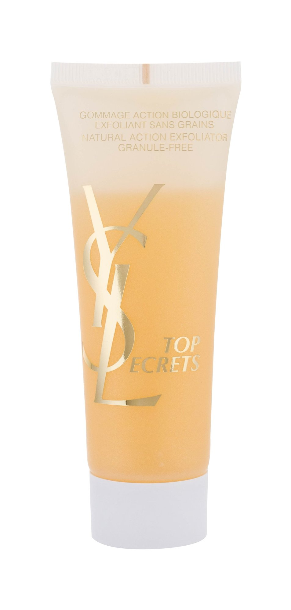 Yves Saint Laurent Top Secrets Exfoliator Cosmetic 75ml