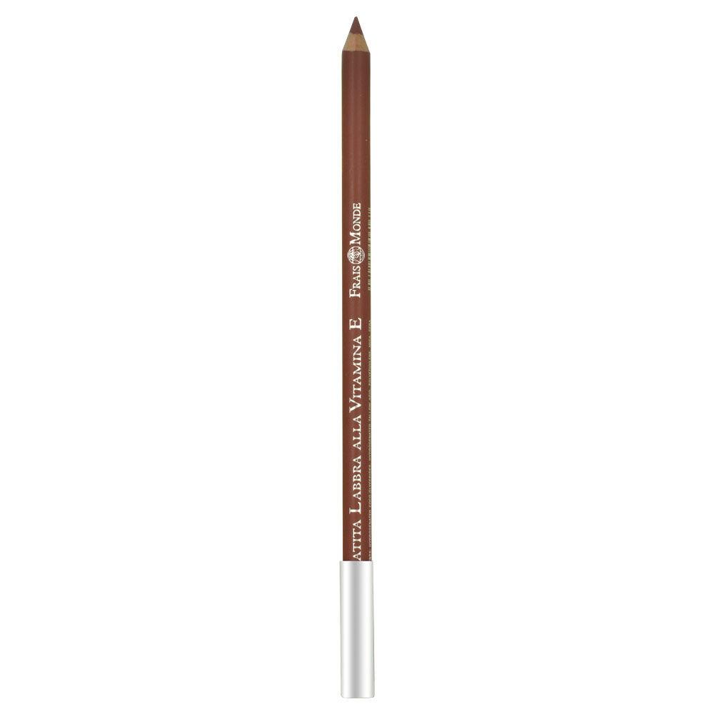 Lūpų pieštukas Frais Monde Lip Pencil Vitamin E