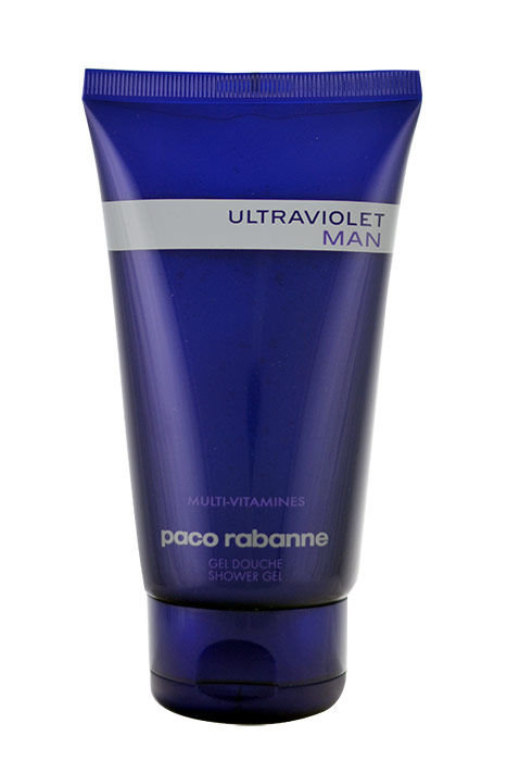 Paco Rabanne Ultraviolet Man Shower gel 150ml