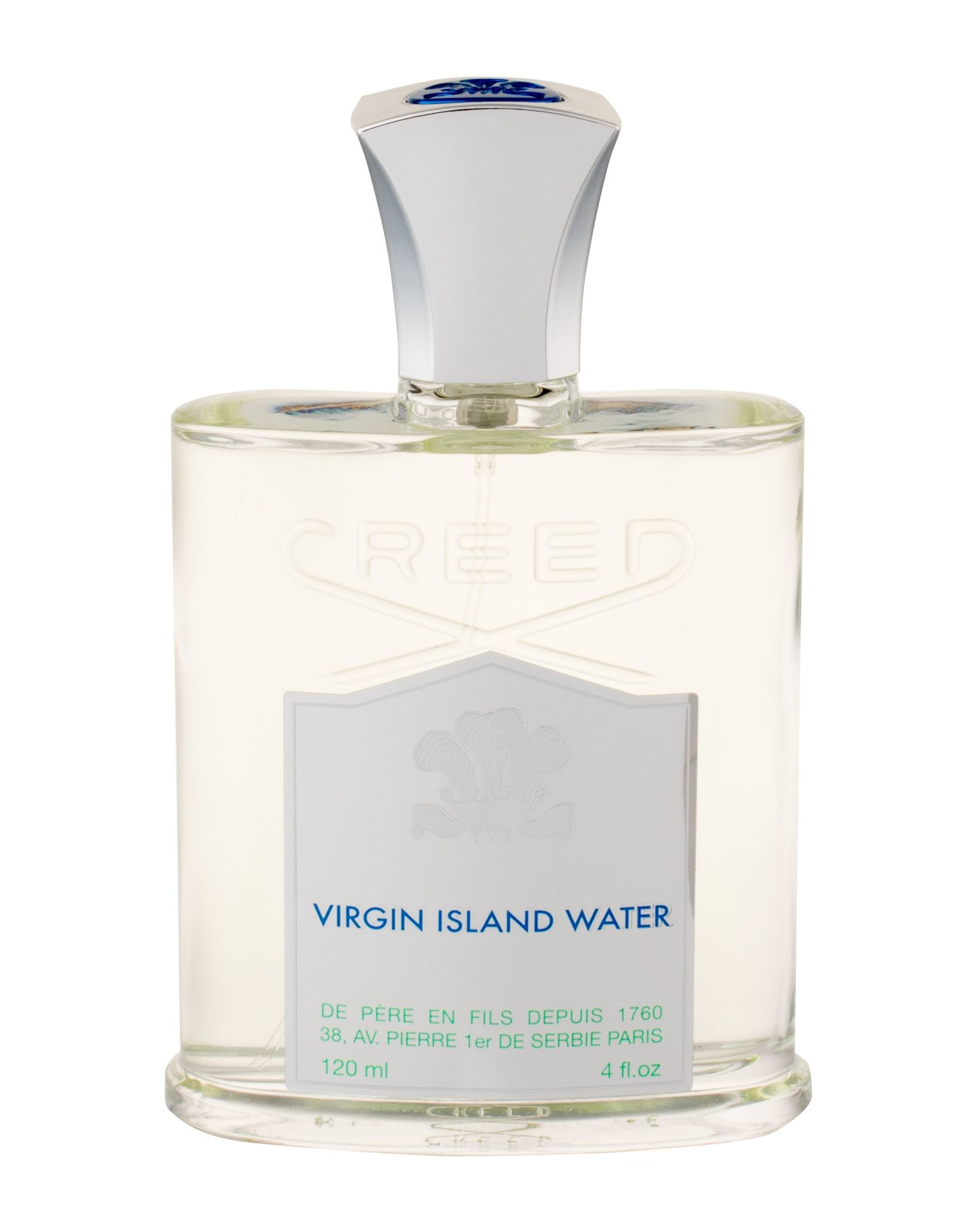 Creed Virgin Island Water Millesime 120ml