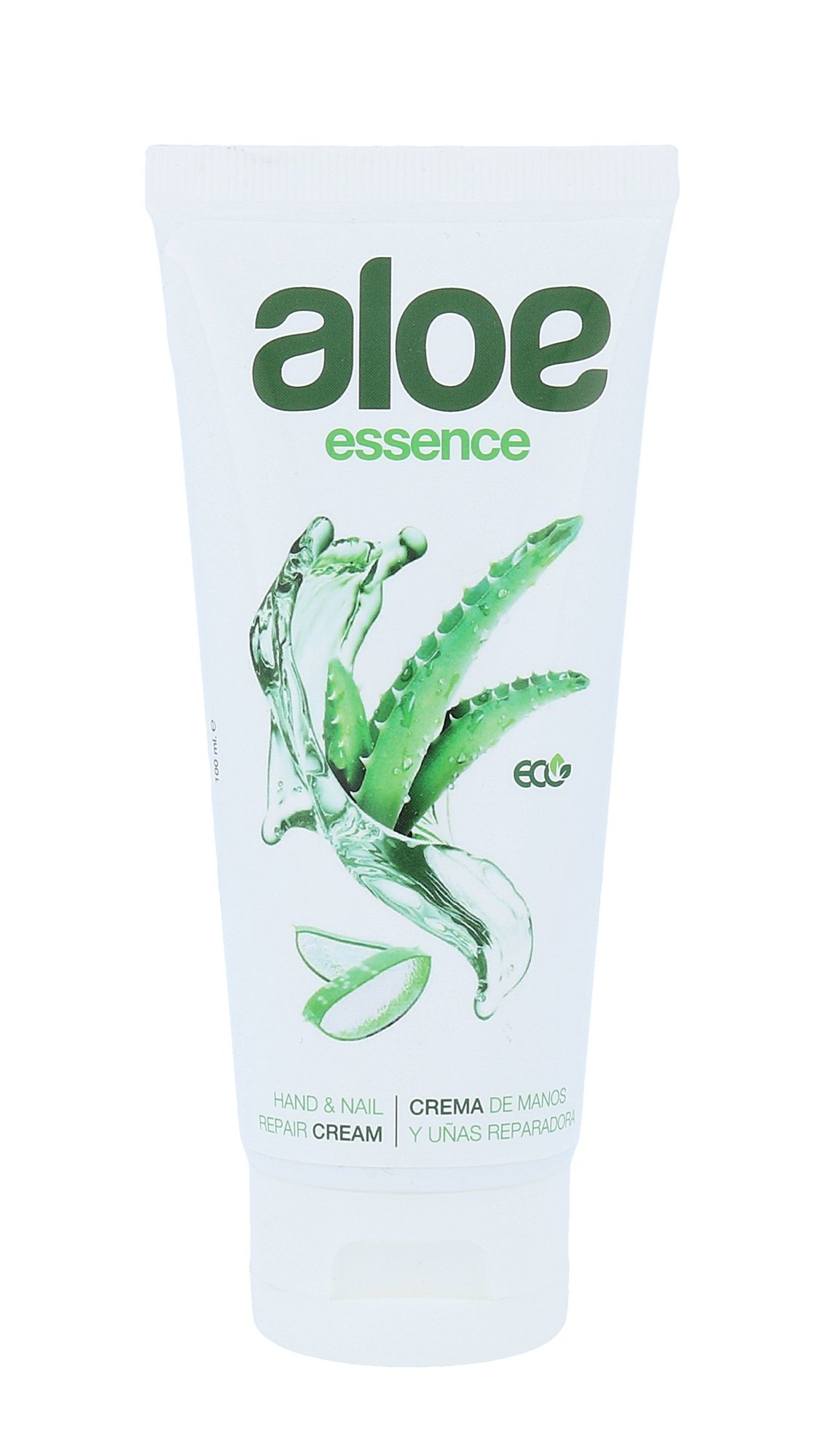 Diet Esthetic Aloe Vera Hand & Nail Cream Cosmetic 100ml