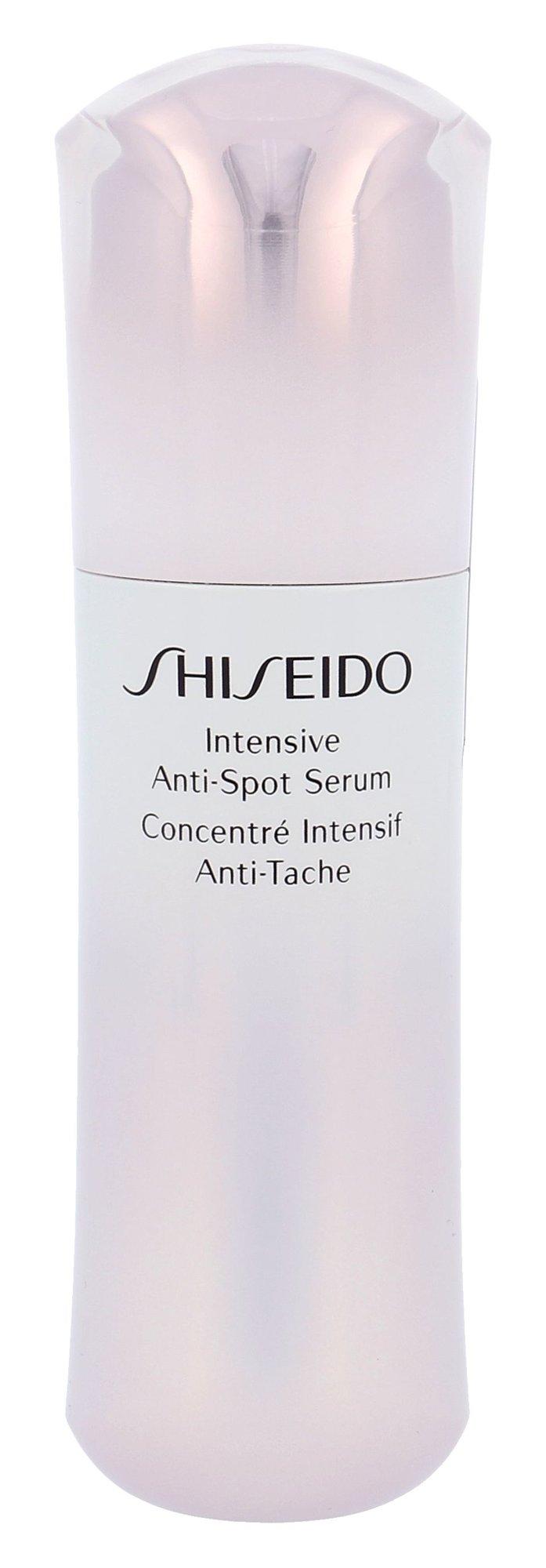 Shiseido Intensive Anti Spot Serum Cosmetic 30ml