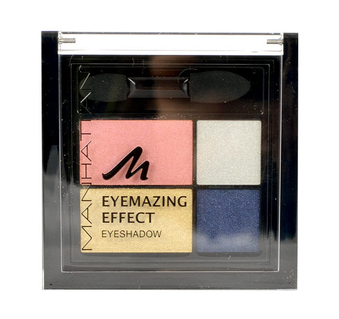 Manhattan Eyemazing Effect Cosmetic 15ml 71W Got The Blues