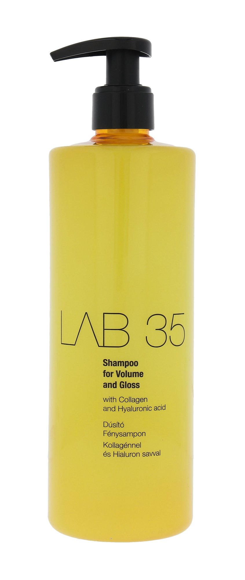 Kallos Cosmetics Lab 35 Cosmetic 500ml