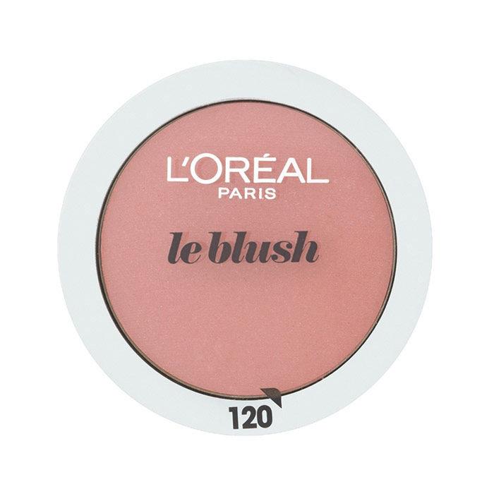 L´Oréal Paris Le Blush Cosmetic 5ml 115 True Rose