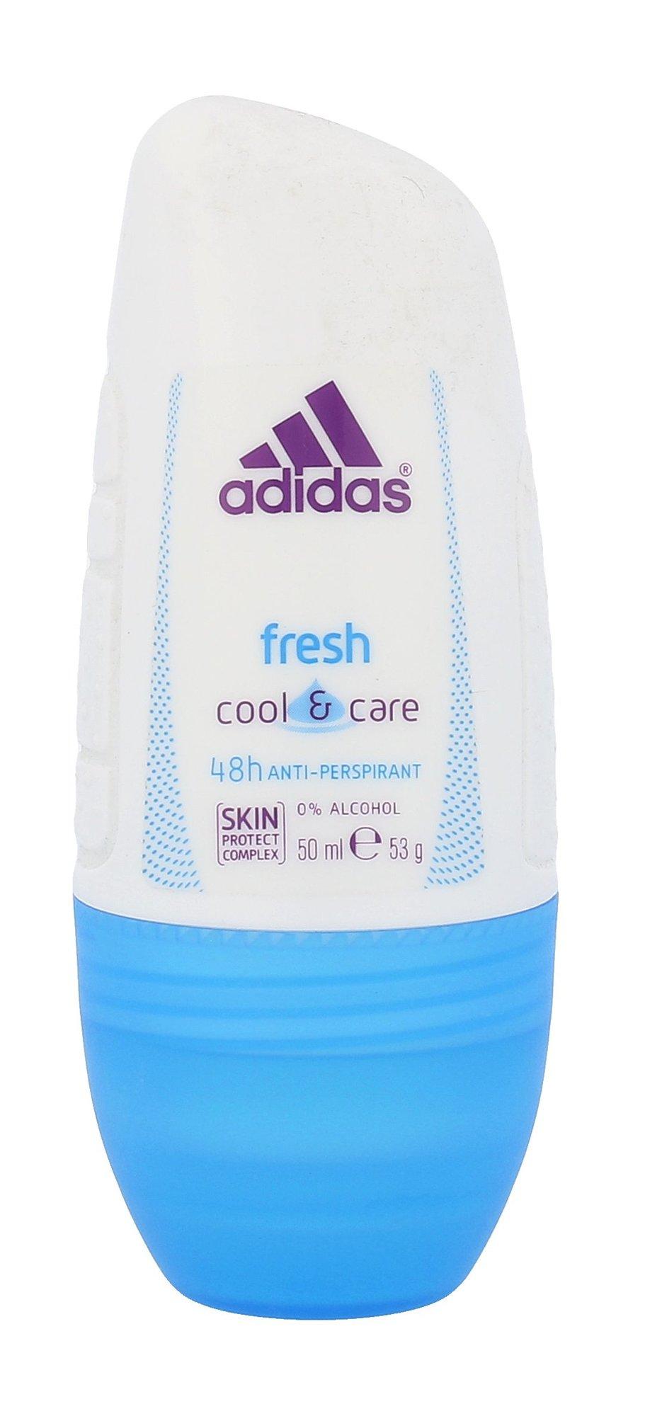 Rutulinis dezodorantas Adidas Fresh For Women