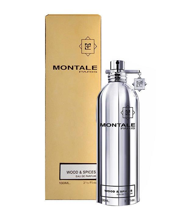 Montale Paris Wood & Spices EDP 100ml