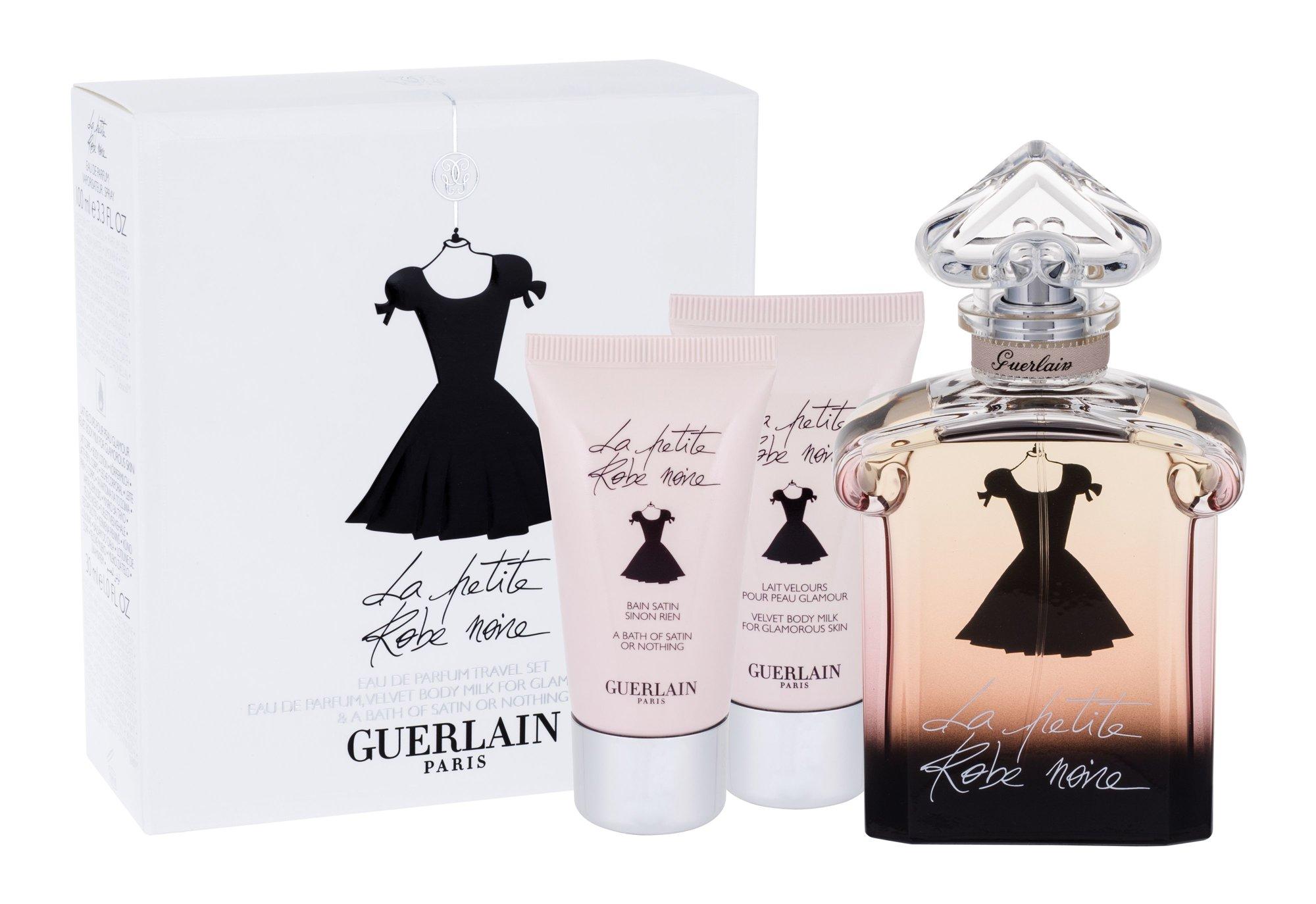 Guerlain La Petite Robe Noire EDP 100ml