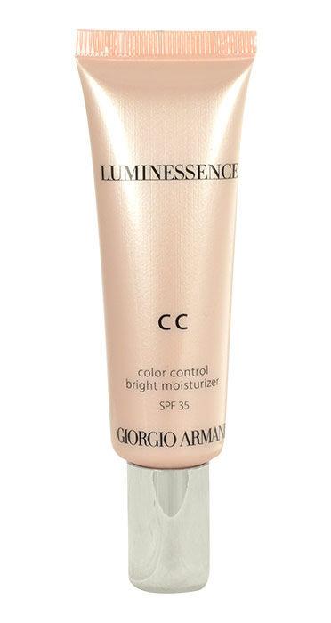Giorgio Armani Luminessence Cosmetic 30ml 4 CC Bright Moisturizer SPF35
