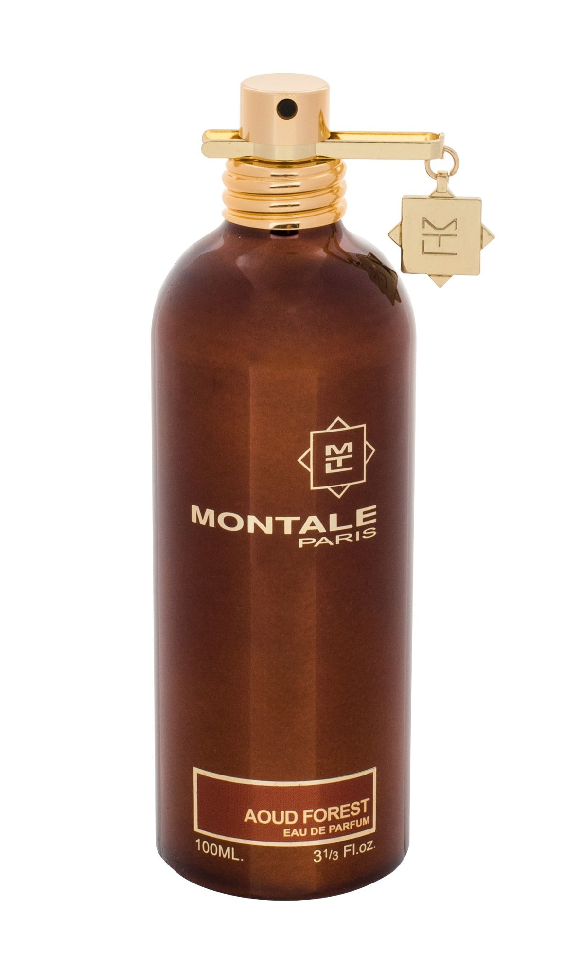 Montale Paris Aoud Forest EDP 100ml