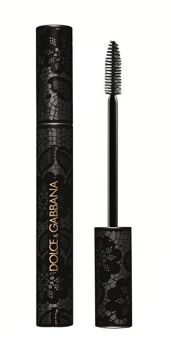 Dolce & Gabbana Intenseyes Black Intensity Mascara Cosmetic 7ml 1 Black Intense