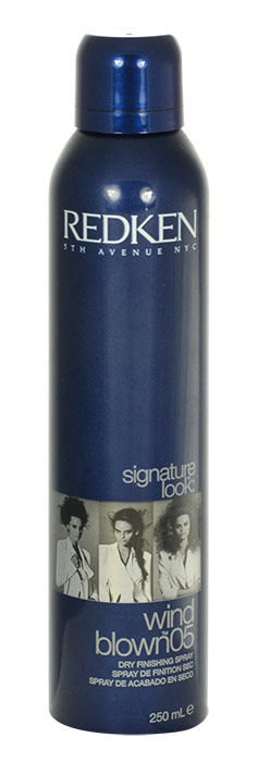 Redken Signature Look Wind Blown 05 Spray Cosmetic 250ml