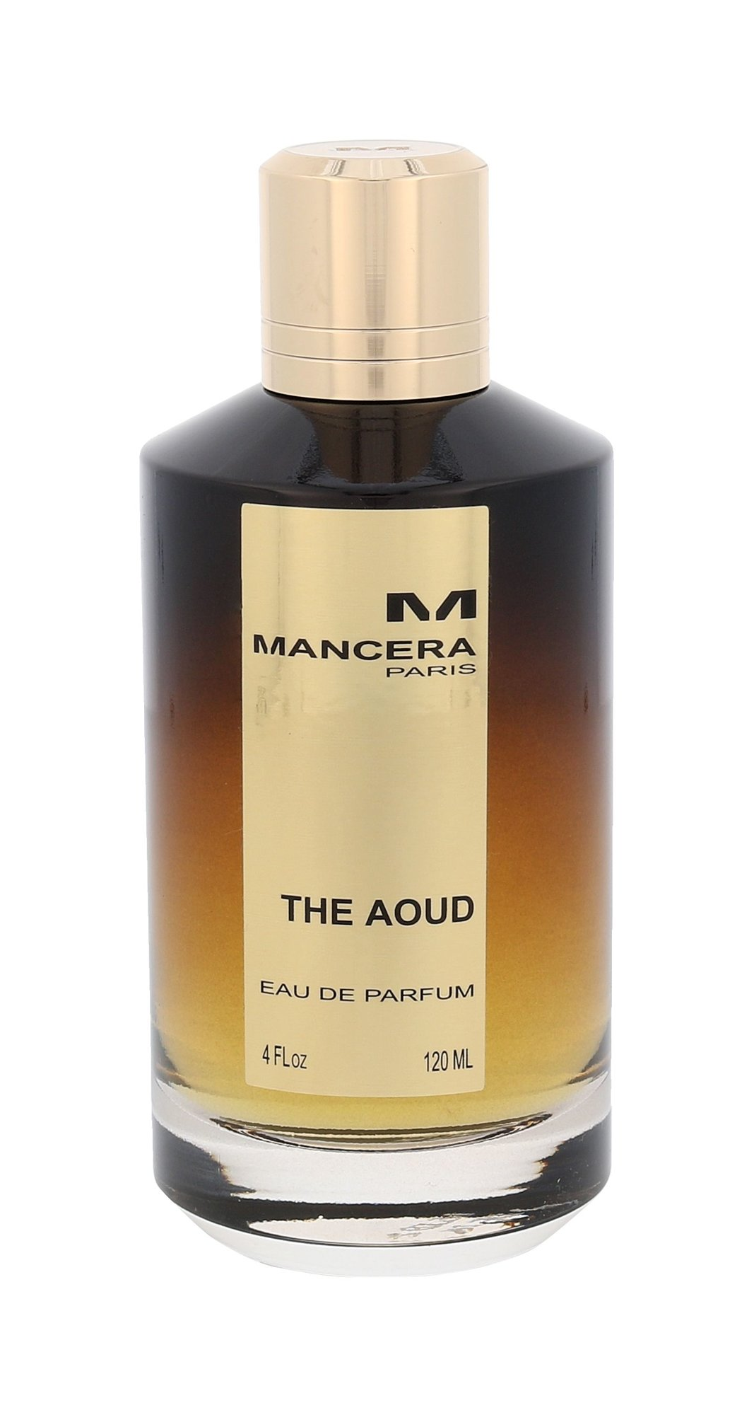 MANCERA The Aoud EDP 120ml