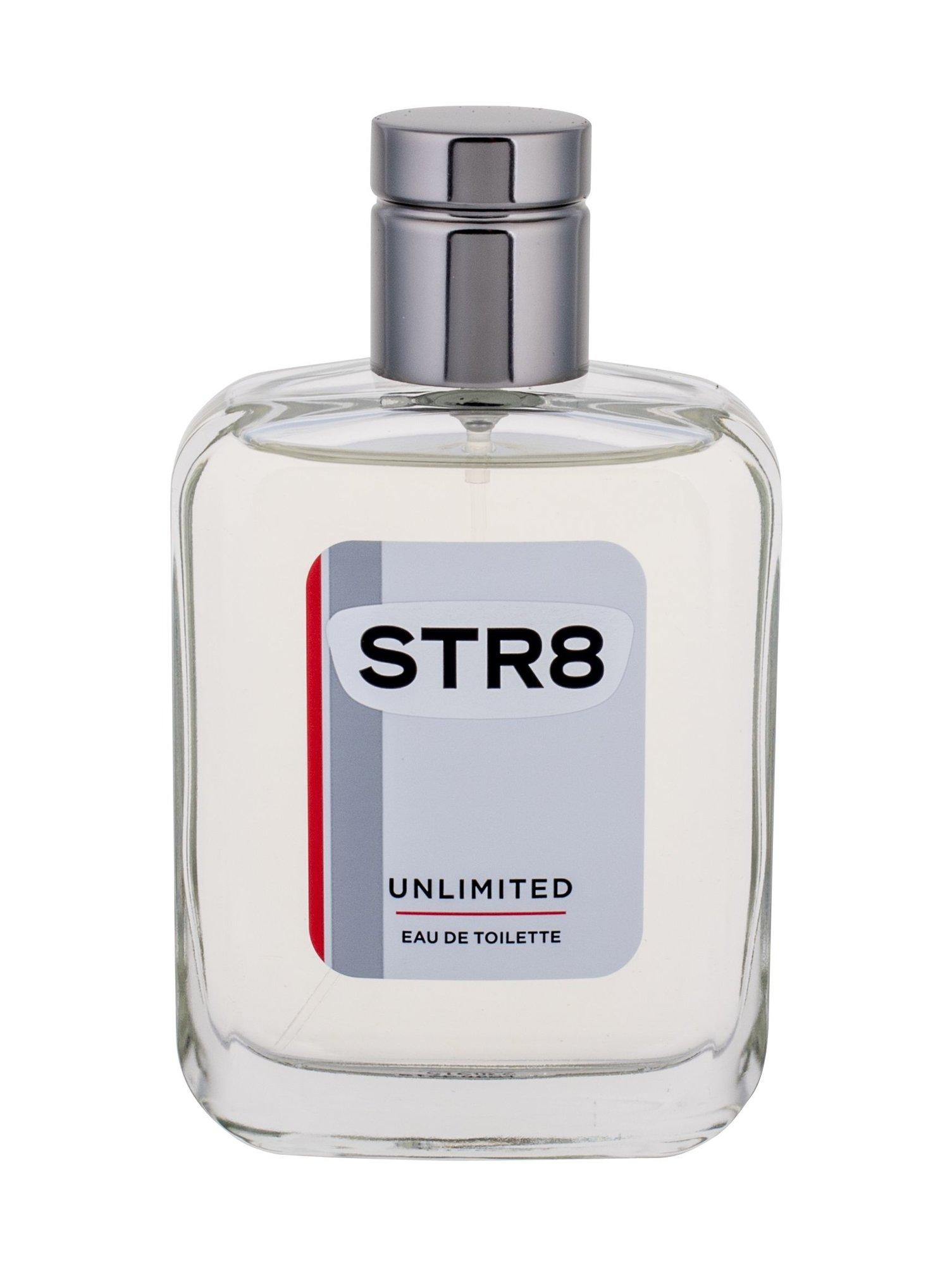 STR8 Unlimited EDT 100ml
