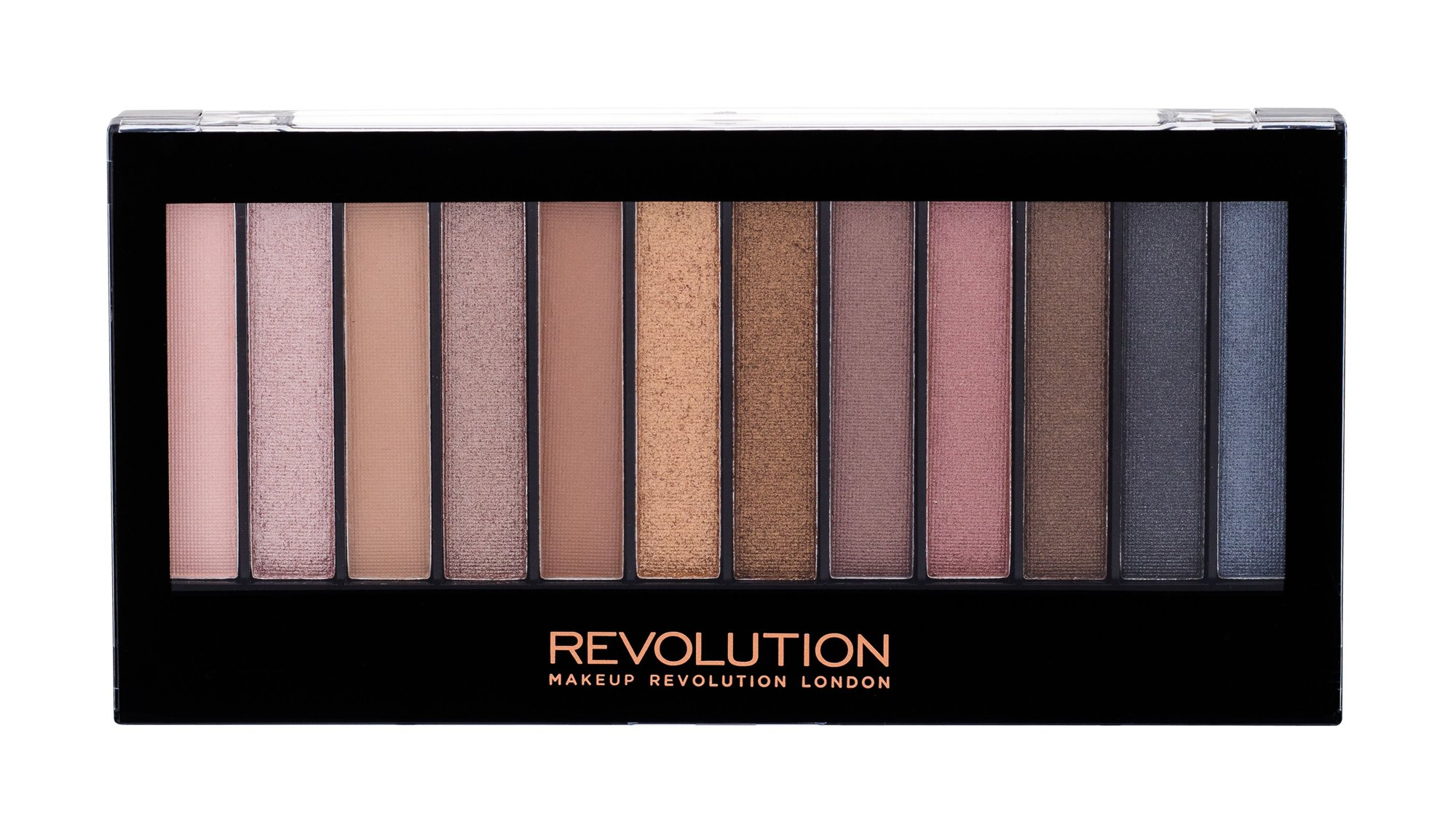 Makeup Revolution London Redemption Palette Iconic 1 Cosmetic 14g