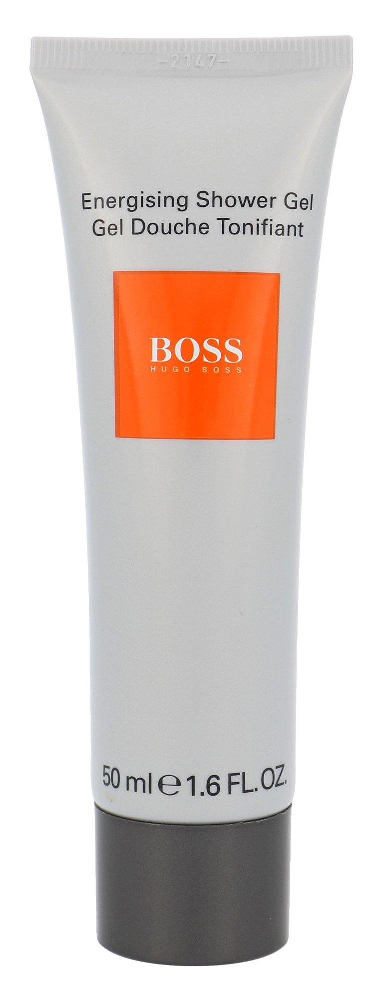 HUGO BOSS Boss in Motion Shower gel 50ml