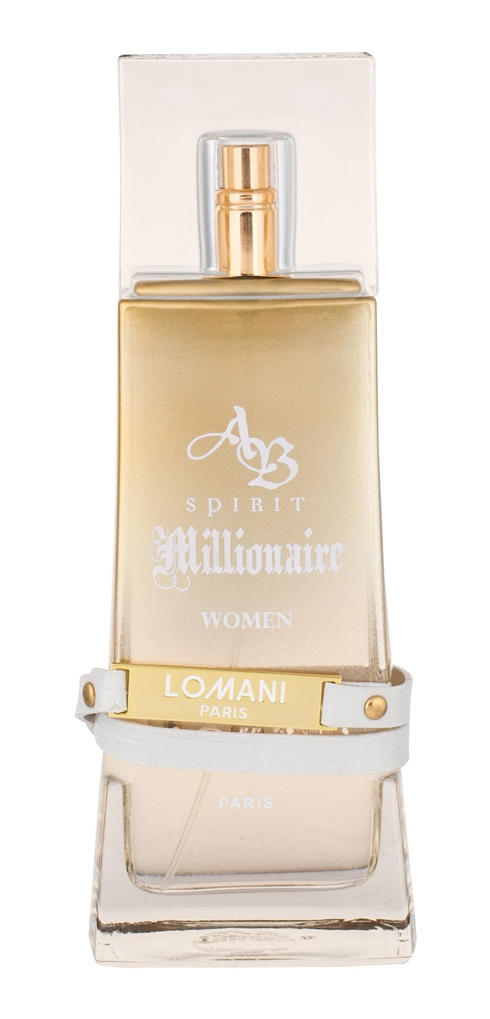 Lomani AB Spirit Millionaire Women EDP 100ml