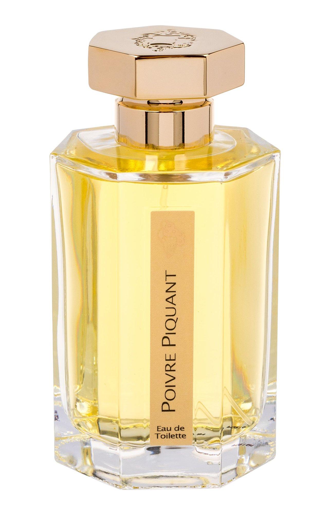 L´Artisan Parfumeur Poivre Piquant EDT 100ml
