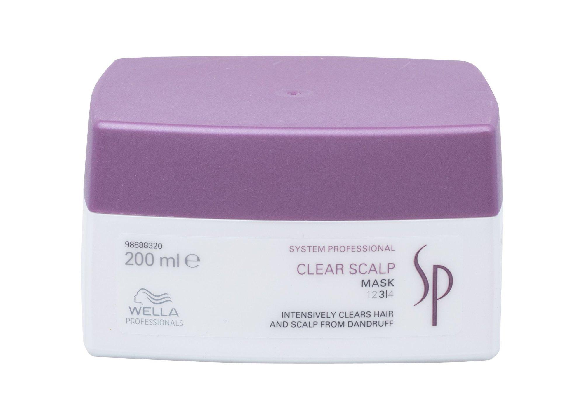 Wella SP Clear Scalp Cosmetic 200ml