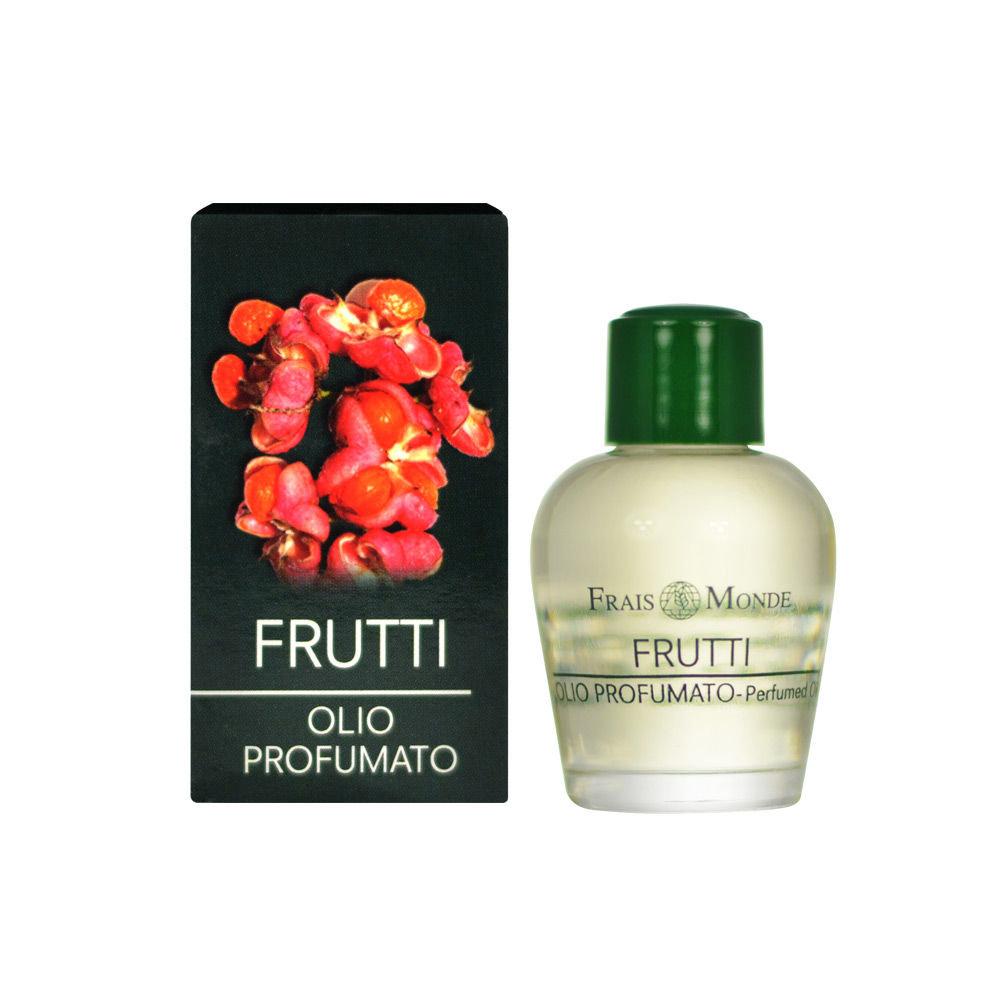 Frais Monde Fruit Perfumed oil 12ml