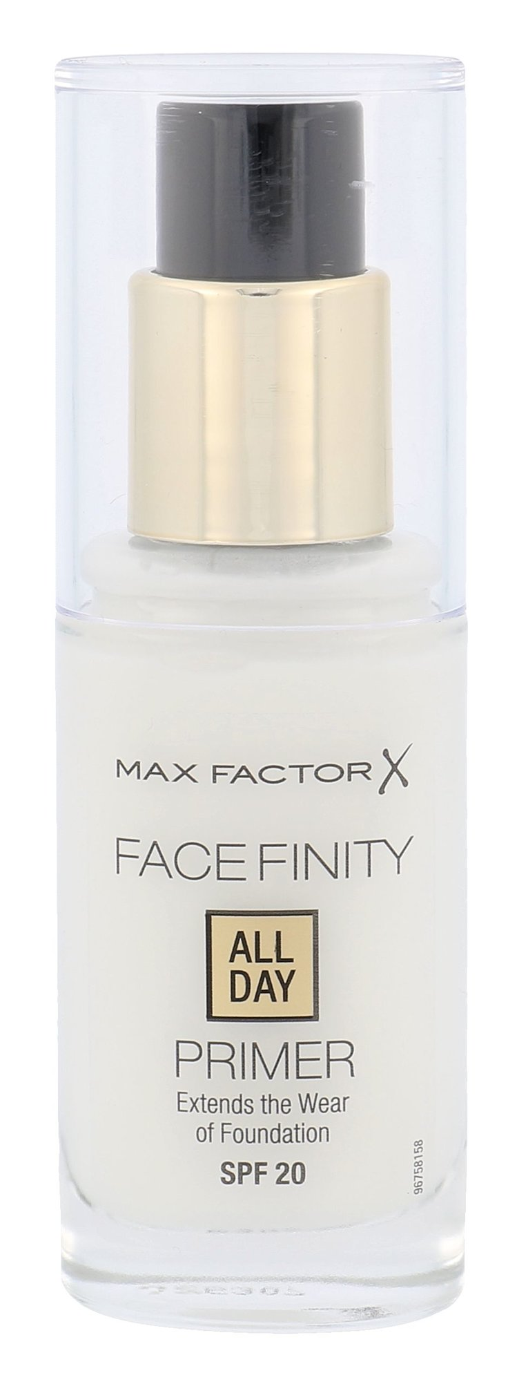 Max Factor Facefinity Cosmetic 30ml