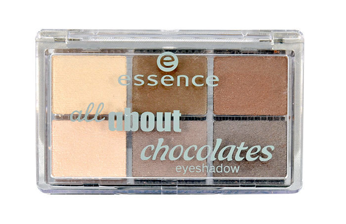 Essence All About Cosmetic 8,5ml 05 Chocolates