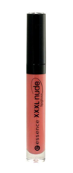 Essence XXXL Nude Lipgloss Cosmetic 5ml 03 Taste The Sweets