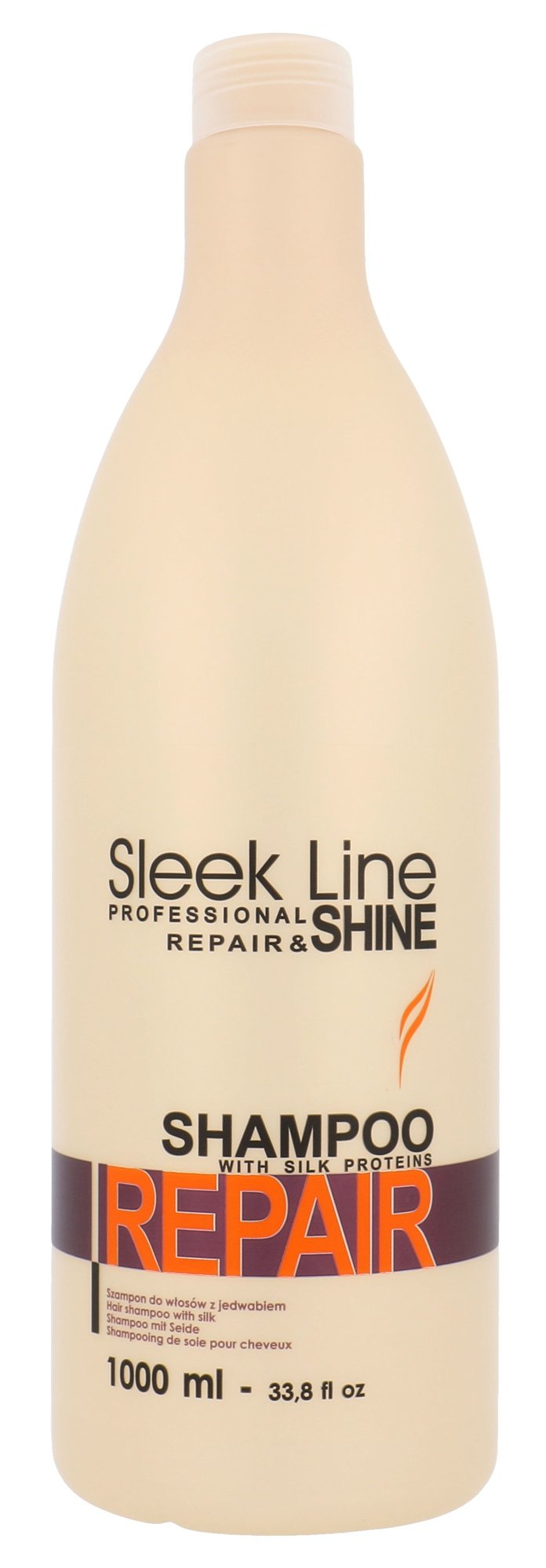 Stapiz Sleek Line Repair Cosmetic 1000ml