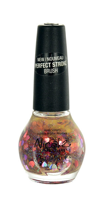 OPI Nicóle Nail Polish Cosmetic 15ml NI K09 Listen To Your Momager!