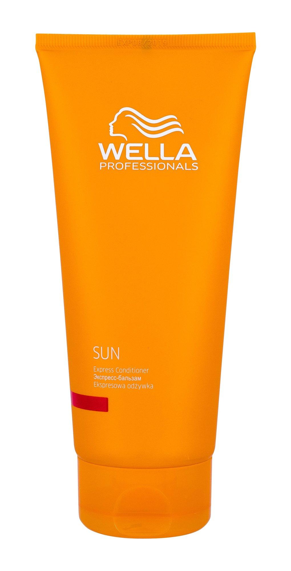 Wella Sun Cosmetic 200ml