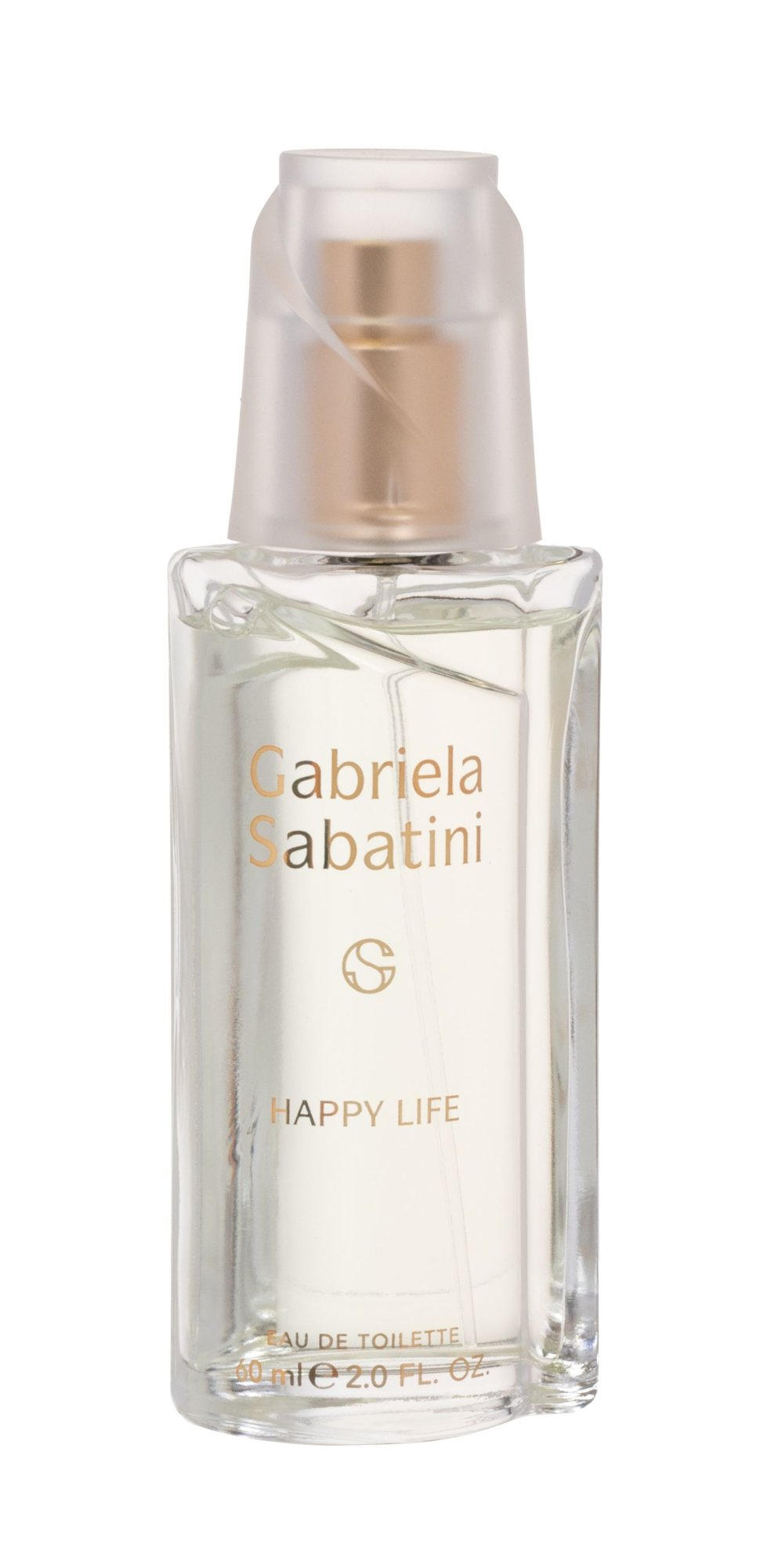 Gabriela Sabatini Happy Life EDT 60ml