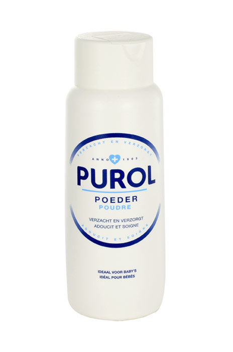 Purol Powder Cosmetic 100g
