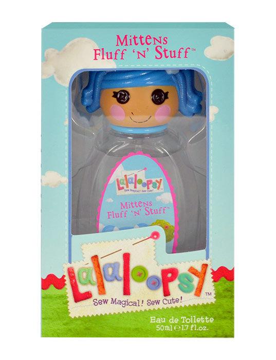 Lalaloopsy Mittens Fluff ´n´ Stuff EDT 50ml