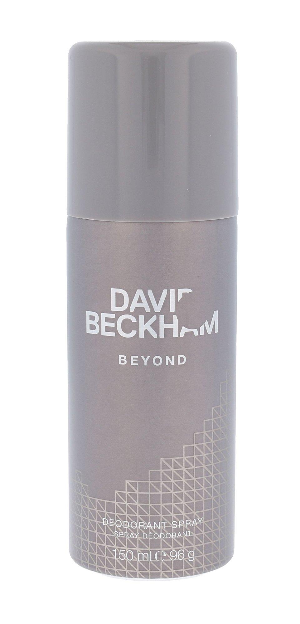 Dezodorantas David Beckham Beyond