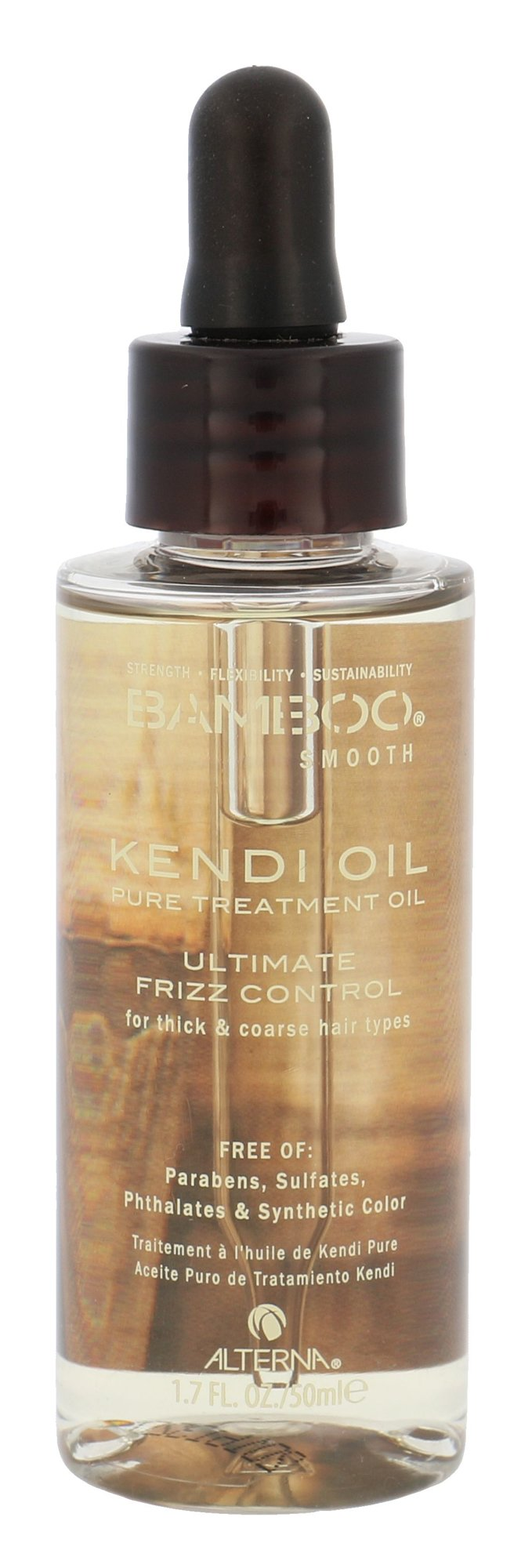 Alterna Bamboo Smooth Cosmetic 50ml