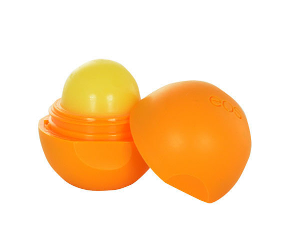 EOS Medicated Lip Balm Cosmetic 7ml Tangerine