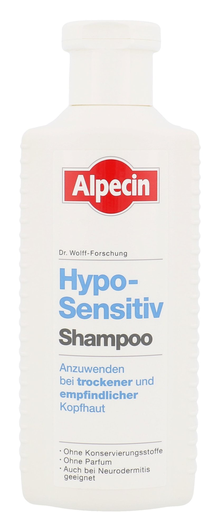 Alpecin Hypo-Sensitive Cosmetic 250ml