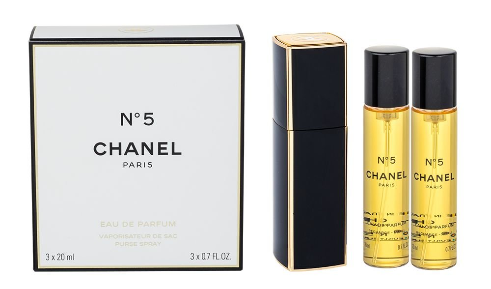 Chanel No.5 EDP 20ml