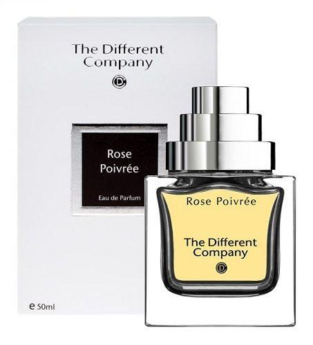 The Different Company Rose Poivrée EDP 90ml