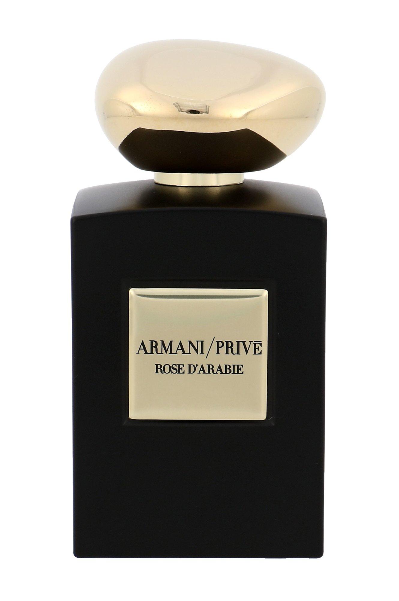 Armani Privé Rose d´Arabie EDP 100ml  Intense